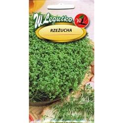 Polish Art Center Garden Cress Seeds Rzezucha nasiona