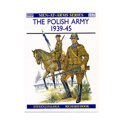 The Polish Army 1939-1945