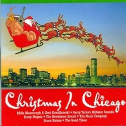 Christmas in Chicago Featuring Eddie Blazonczyk And Others [ch]