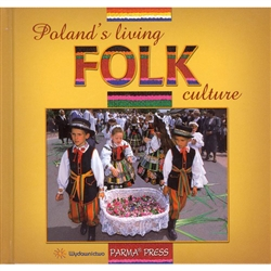 "Poland remains one of the few European countries in which the onset of the 21st century one can still encounter some ""living"" manifestations of folk culture.  It is to this phenomenom that the present book is devoted."