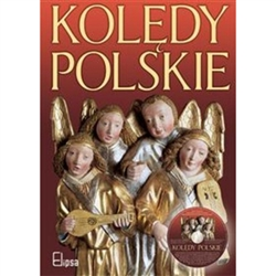 Koledy Polskie - Polish Christmas Carol Songbook And CD Set