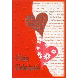 Valentine's Day Post Card