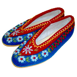 Highlander's Women's Slippers - Pantofle
