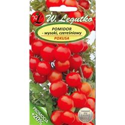 Polish Art Center Tomato Seeds Pomidor Wysoki