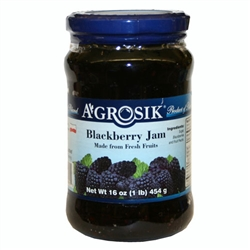 Agrosik Blackberry Jam