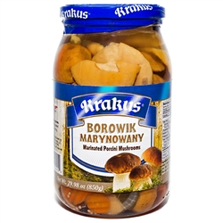 Krakus Marinated Borowik Mushrooms 29.98oz/850g