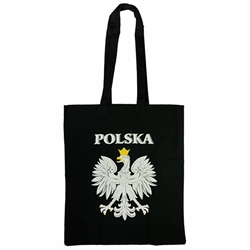 Polish Eagle Polska Tote Bag