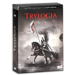 DVD: The Trilogy - The Complete Set - PAL Version