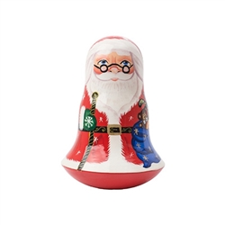 Father Frost Chime Doll 5