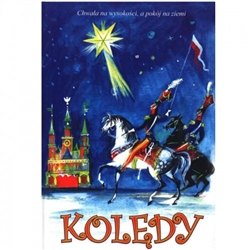 Polish Christmas Carol Songbook And CD Set