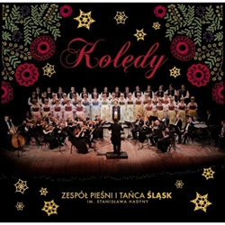 Slask Song And Dance Ensemble Sings Koledy