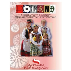 Poland: A Portrait Of The Country Through Its Festivals And Traditions